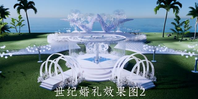 《让爱飞翔》世纪集体婚礼即将开启 中再生海南见